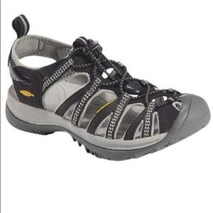 Keen Whisper Durable Comfort Women's Sandal